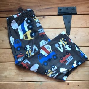 Boys' Pj Pants
